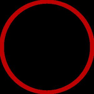 Circle ring clipart