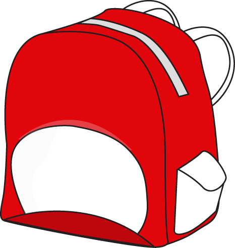 Clip art backpack clipart 3 3