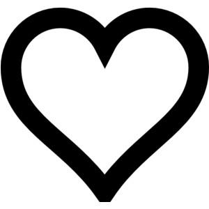 Clip art heart tumundografico