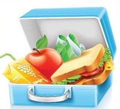 Clip art lunch tumundografico 2