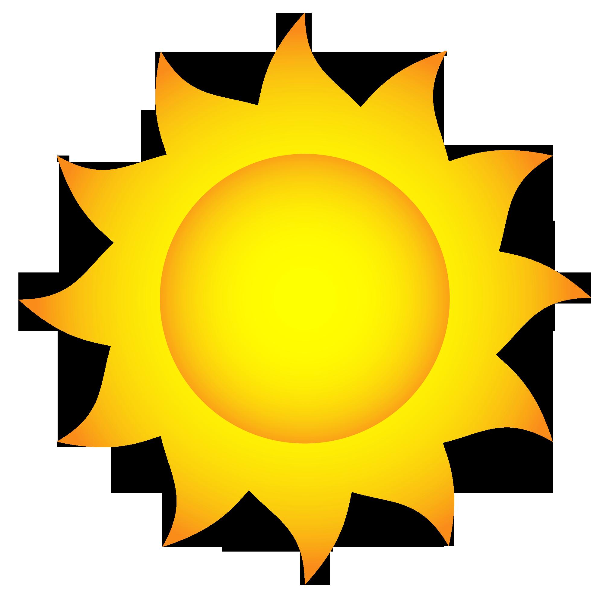 Clip art sun clipart 2