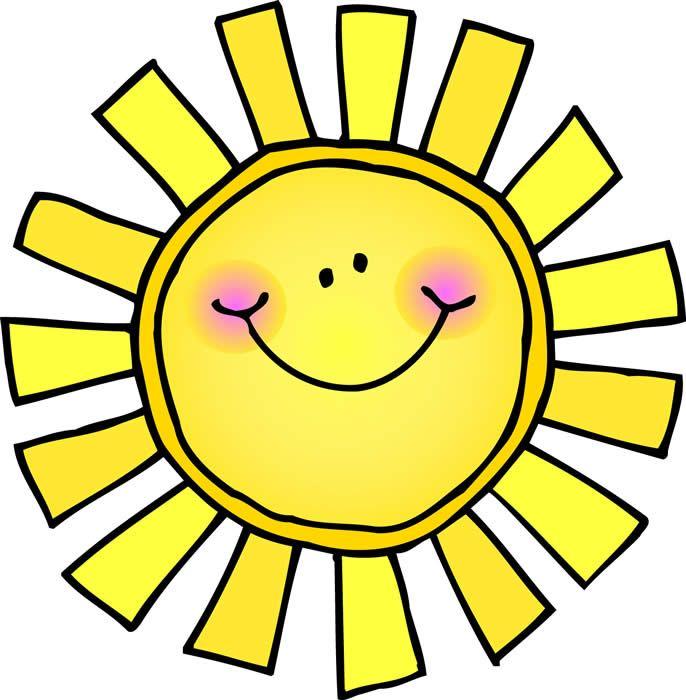 Clip art sunshine tumundografico