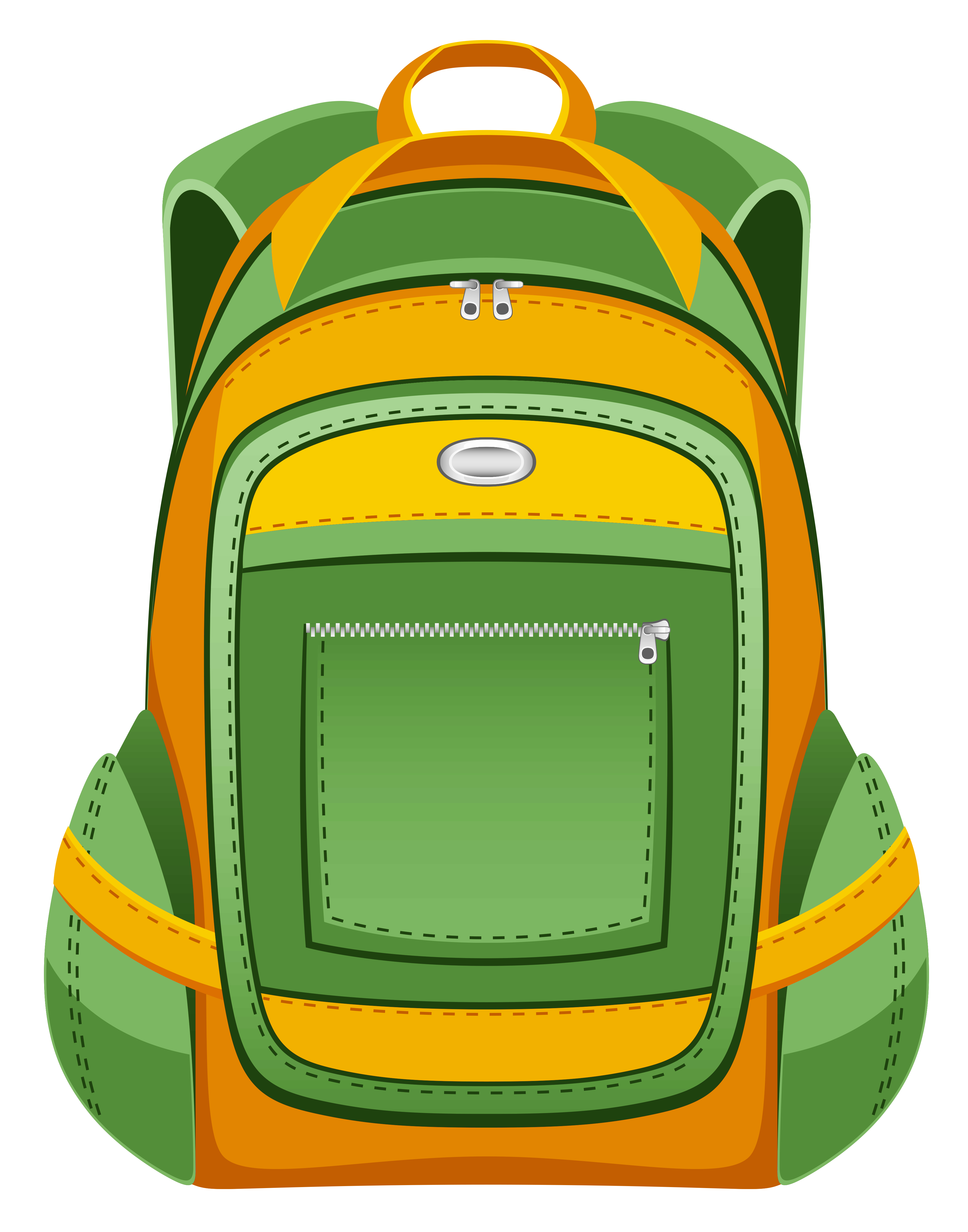 Clipart backpack clipart cliparts for you
