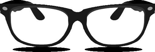 Clipart glasses clipart image 2