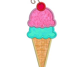 Clipart ice cream cone tumundografico 4