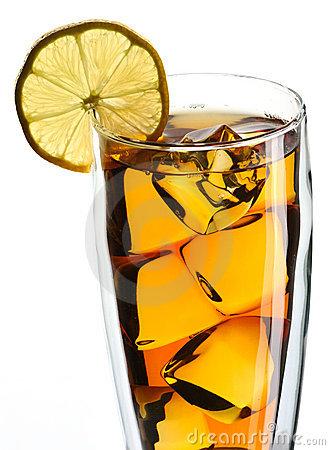 Clipart iced tea logo