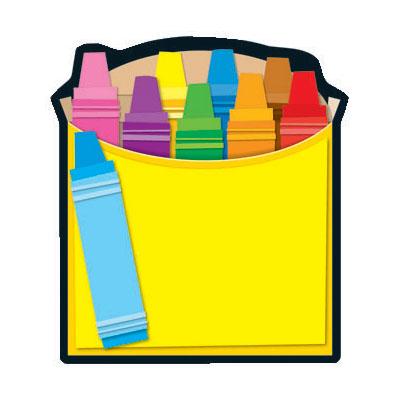 Crayons clip art tumundografico 2