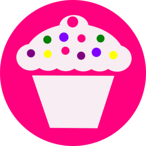 Cupcake clip art free clipart images 3