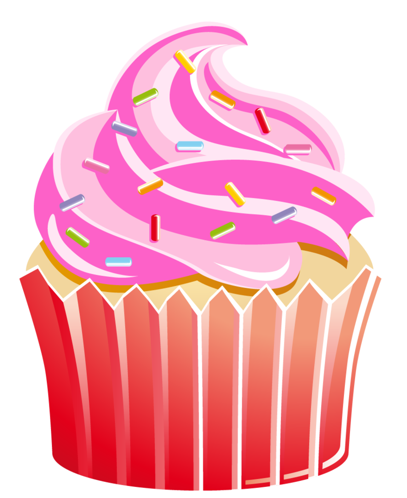 Cupcake clipart free download images 6