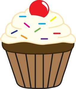 Cupcake clipart free download images