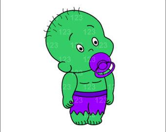 Cute hulk clipart clipartfox 2