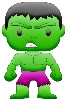 Cute hulk clipart clipartfox
