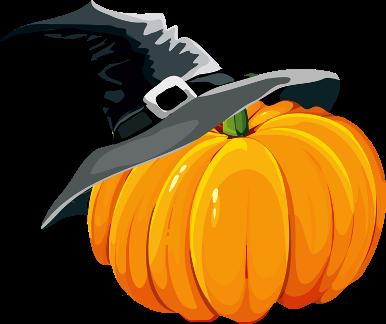 Cute pumpkin clip art free clipart images 2 3