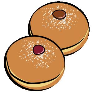 Donut clip art download 4