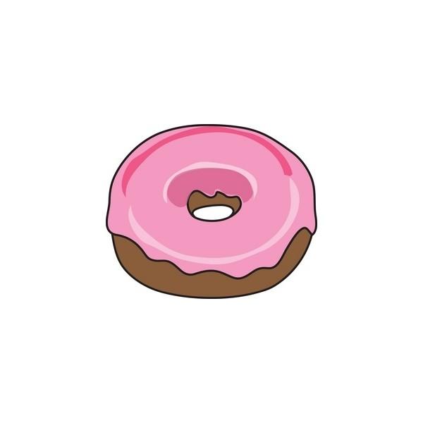 Donut clipart tumblr clipartfox 5