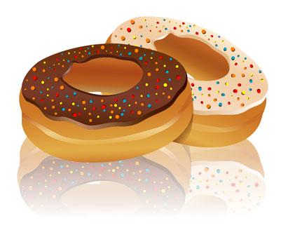 Donut doughnut clip art download clip arts page 1