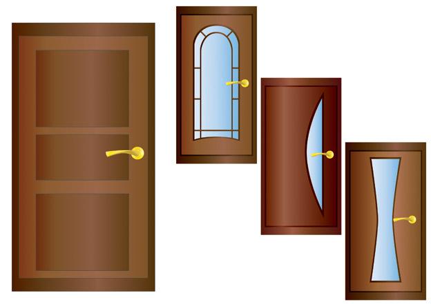Door clip art free clipart images 5