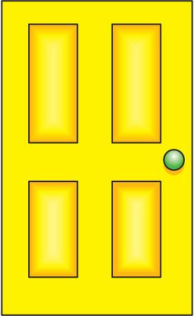 Door clip art free clipart images