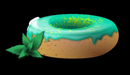 Doughnut donut clipart free clip art clipart 2