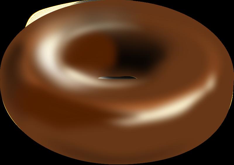 Doughnut donut clipart free clip art clipart