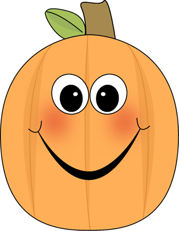 Fall pumpkin clipart free images 2