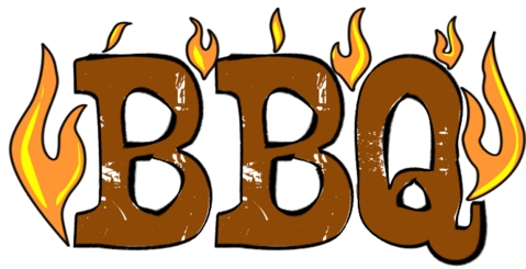 Family bbq clipart free images 3