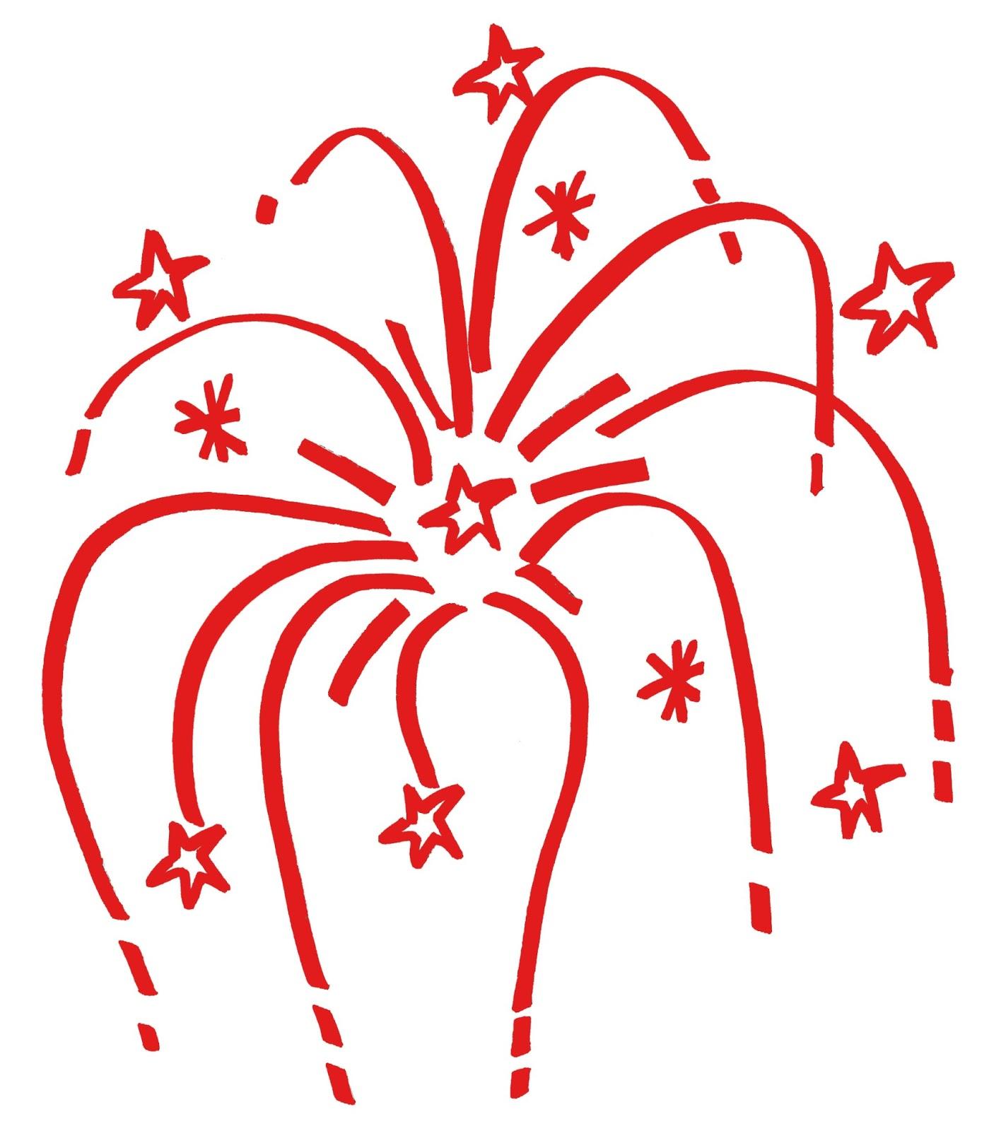 Fireworks clip art fireworks animations clipart famclipart 2