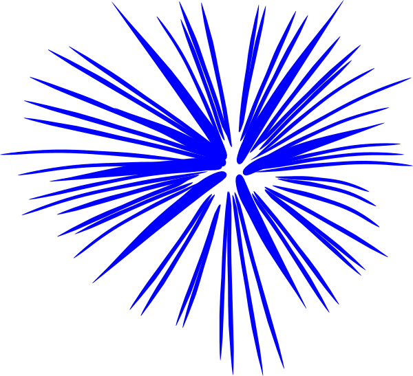 Fireworks clipart no background free images 2
