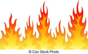 Flame clip art free clipart images 3 clipart