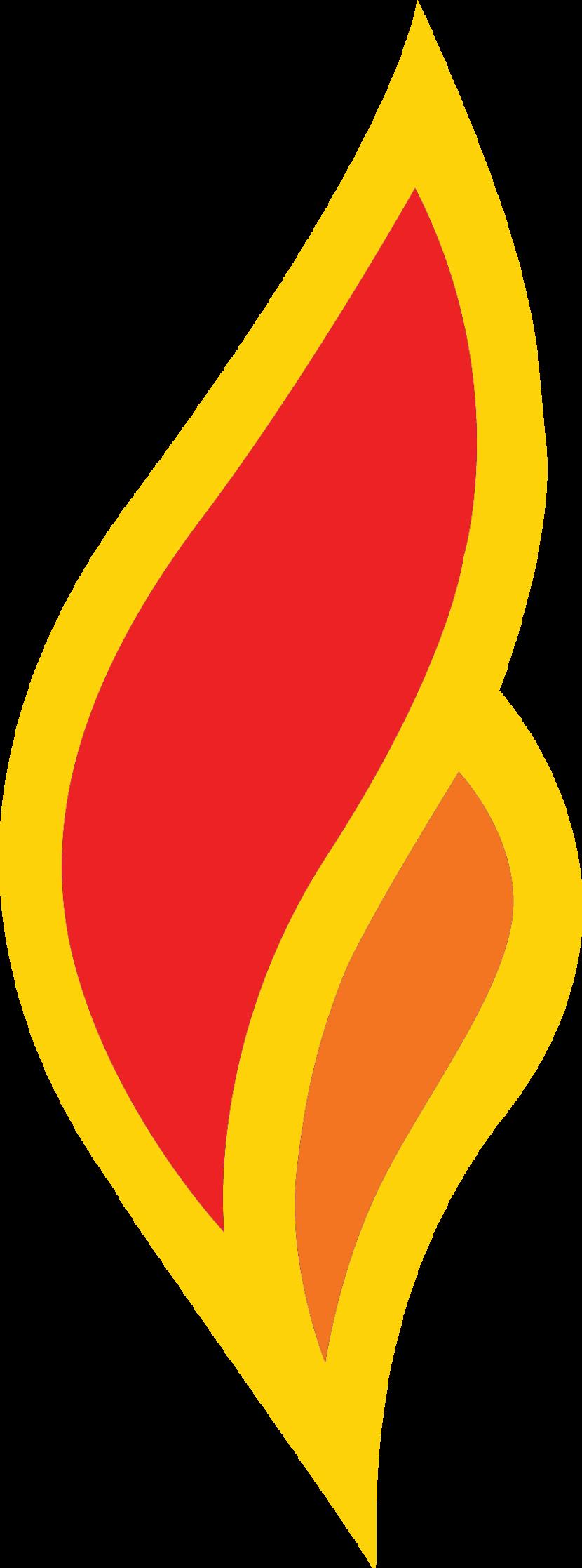Flame clip art tumundografico