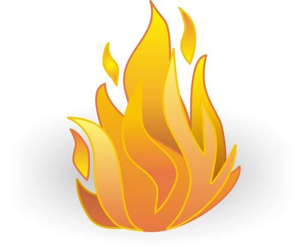 Flame free fire clipart tumundografico