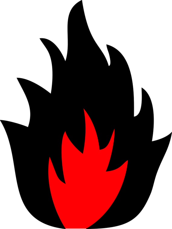 Flames flame clip art free clipart images 7 clipart