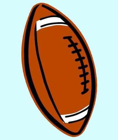 Football clip art free