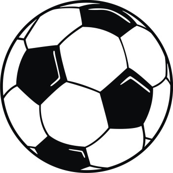 Football clipart free images 4