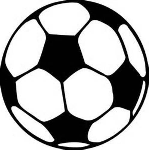 Football clipart free images 6