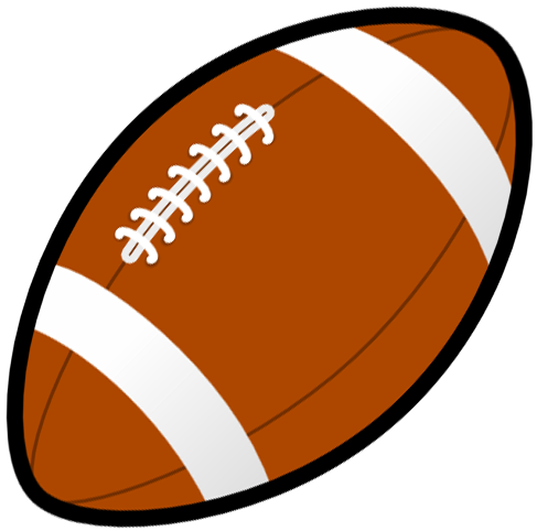 Football clipart free images