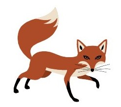 Fox clipart clipart