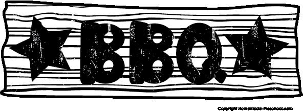 Free bbq clipart 2
