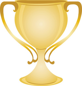 Free clip art trophy