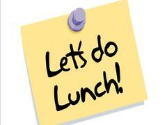 Free clipart lunch