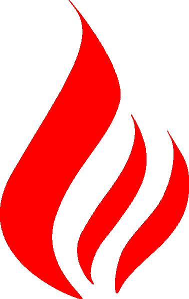 Free flame clipart clipartfox 4