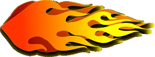 Free flame clipart clipartfox 5