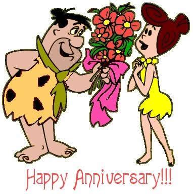 Free happy anniversary clip art tumundografico
