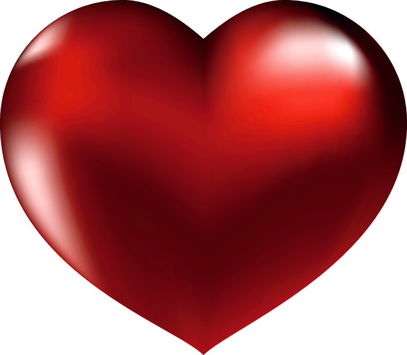 Free heart clipart images 2