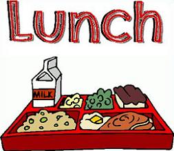 Free lunch clipart pictures 5