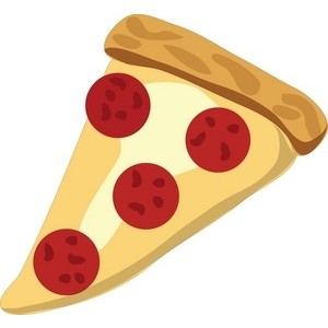 Free pizza clipart 1 page of clip art image 2