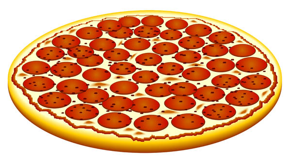 Free pizza clipart images 2