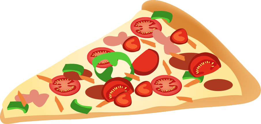 Free pizza clipart images 3