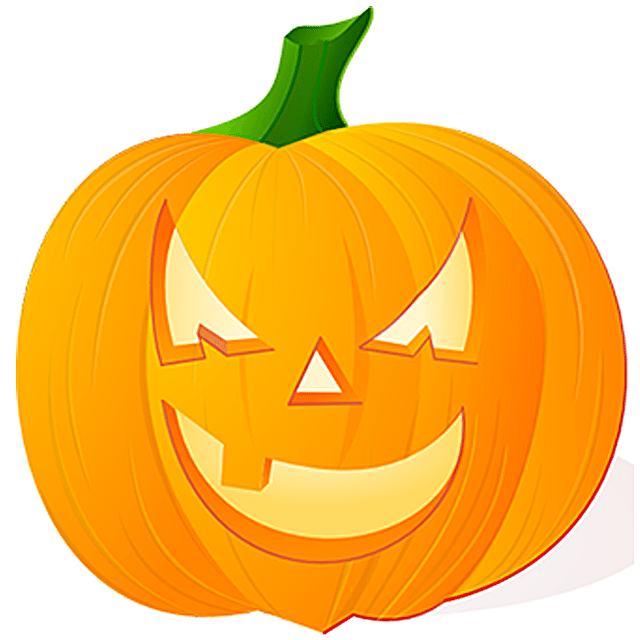 Free pumpkin clip art and pictures 2