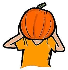 Free pumpkin clip art and pictures 4